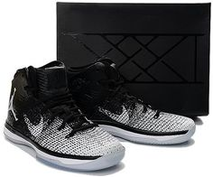 reputable site 6b4ac 6bfee Cheap Air Jordan 31 Fine Print Black White Wolf Grey 845037 003 - Click  Image to Close