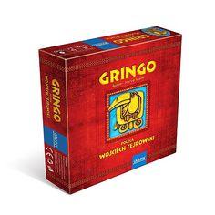 Wciel się z podróżnika z grą Gringo! Poleca #Wojciech_Cejrowski  #zabawki_edukacyjne #supermisiopl