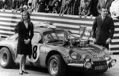42º Rallye Automobile de Monte-Carlo (1973)