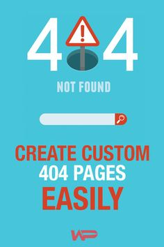 Create Custom 404 Pages Using Forty Four WordPress Plugin