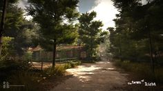 The Town of Light Game Screenshot 7 Augmented Reality, Virtual Reality, Light Games, News Games, Video Games, 16 Year Old, New Adventures, Xbox One, Storytelling