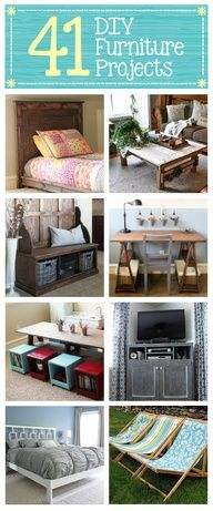 """Brilliant DIY Backyard Furniture Ideas That Will Give Your Outdoors Character Lots of Great Handmade Furniture – 41 DIY Furniture Projects +:'~];,""""Lots of Great Handmade Furniture – 41 DIY Furniture Projects +:'~]; Diy Furniture Projects, Handmade Furniture, Furniture Makeover, Home Projects, Home Furniture, Backyard Furniture, Antique Furniture, Modern Furniture, Backyard Projects"""