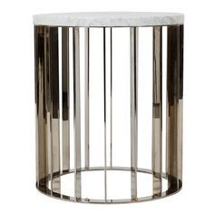 Small George Side Table by Erinn V.Maison