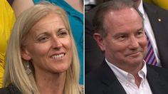 Kerri Pottharst (left) and Ross Walker have both had stem cell treatment. (Insight SBS) http://www.sbs.com.au/news/article/2014/07/14/aussies-turning-radical-stem-cell-therapy-help-treat-injuries#comments