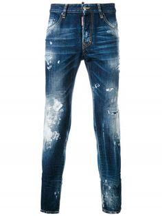 Dsquared2 Distressed Skater Jeans Men is available in Dsquared Sale and Dsquared Outlet online store including dsquared2 sale,dsquared2 jeans sale. #dsquared2 #fashion #jeans #men #clothing #lifestyle #style #sale #outlet #shopping