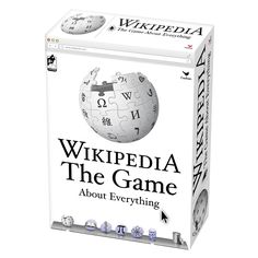 Wikipedia The Game About Everything : Target