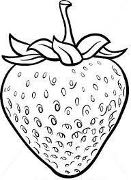 Imagini Pentru Fructe De Colorat Pentru Copii Desene