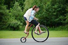 love on bike