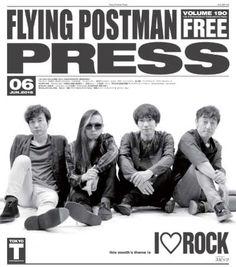 音楽と映画と地域に密着したエンターテインメント・フリーベーパー「FLYING POSTMAN PRESS」5月20日号で、この夏、大阪で開催されるスピッツのライブイベント『ロックロックこんにちは!』の20周年記念スペシャルが大特集されていることがわかった。『ロックロックこんにちは!』の開催地大阪で、1999年に創刊された「FLYING POSTMAN PRESS」。過去最多5回目の登場となるスピッツが、5月20日発行号の表紙を飾る。『ロックロックこんにちは!』は、毎夏大阪で開催されているイベントということで、同誌の関西...