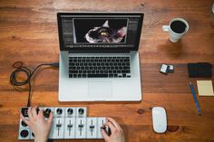 1 | Why Designers Need A DJ-Style Mixing Board | Co.Design | business + design
