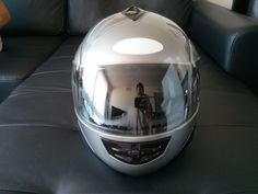###VENDU### Prix 50€  - casque modulable AOM - taille L (59-60cm)