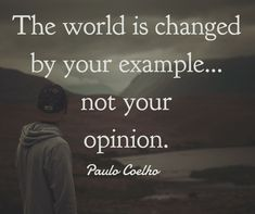 This collection of Paulo Coelho quotes are filled with timeless wisdom and practical advice. Cute Quotes, Great Quotes, Quotes To Live By, Positive Quotes, Motivational Quotes, Inspirational Quotes, Quotable Quotes, True Words, Cool Words