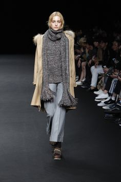 LOOK   2015-16 FW TOKYO COLLECTION   BEAUTIFUL PEOPLE   COLLECTION   WWD JAPAN.COM