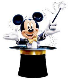 ✶ Disney Magic ★
