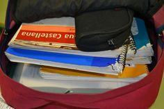 Foto 18: En mi mochila
