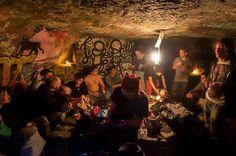 Scopri la Parigi Underground e Alternativa   VIVI PARIGI