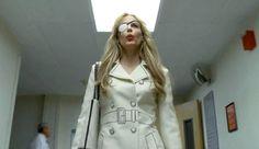 Elle Driver singing Twisted Nerve (Kill Bill, 2003)