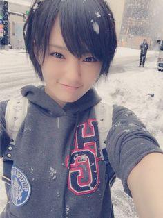 #Sayaka_Yamamoto #山本彩 #NMB48 #AKB48