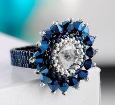 inspiredtomake - Galaxy Ring
