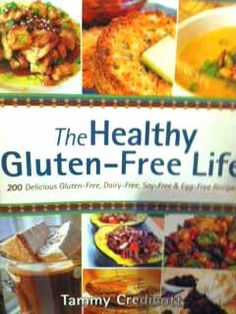 Book Review: The Healthy Gluten Free Life