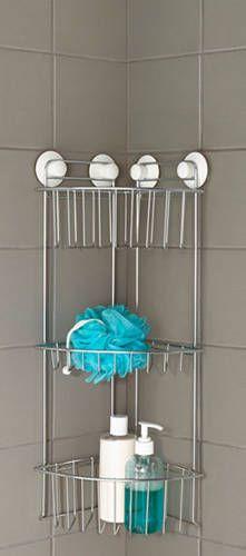 IKEA Catalog 2015- corner caddy- need one of these