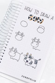 animal doodle 20 best animal bullet journal DOODLES with step by step tutorials Bullet Journal Lettering Ideas, Bullet Journal Banner, Bullet Journal Notebook, Bullet Journal Ideas Pages, Bullet Journal Inspiration, Easy Doodles Drawings, Easy Doodle Art, Cute Easy Drawings, Simple Doodles