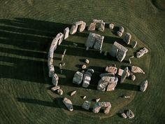 Stonehenge, United Kingdom of Great Britain and Ireland