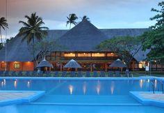 Pestana Inhaca Lodge Inhaca Island Maputo - Mozambique