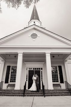 Our bride Evelyn. {Wachesaw Plantation}   Wedding Row Grand Strand @TheWeddingRow @jenningsking @martinaliana