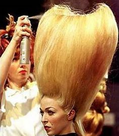 Keyword: pic of the day, hairspray, big hair348 x 400 | 30.2 KB | westyleny.com