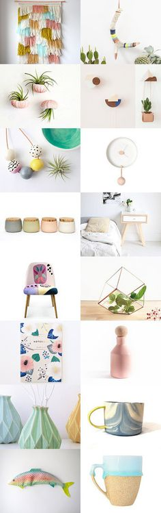 Summer Delights! by Grego on Etsy--Pinned with TreasuryPin.com