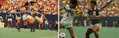 tampa bay soccer bowl 1979 - Google Search