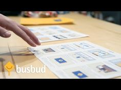 8 Imaginative Stop-Motion Animation Projects - Print Magazine making of the bus bud stop motion animation.
