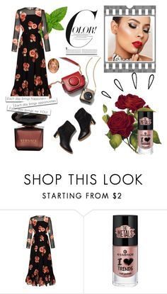 """""""red"""" by lejlamoranjkic ❤ liked on Polyvore featuring Old Navy"""