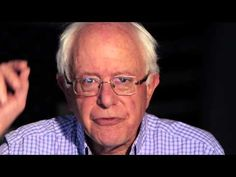 Sanders to Iowa AFL-CIO: It's Time for a Political Revolution - YouTube