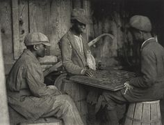 Doris Ulmann (United States, 1882-1934), untitled, 1933