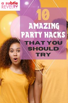 We have compiled awesome party hacks. Sharing easy and simple tricks to make your life, party, drinks, and food more merry. The best thing about these hacks is that they each take 5 minutes or less, and they bring a huge dose of easy festiveness into our everyday lives. Check this pin for party hacks that will make your year freakin' awesome! #partyhacks #party #bestparty Diy Donut Bar, Diy Donuts, Hanging Garland, Party Hacks, Easy Costumes, Cute Pumpkin, Diy Invitations, Just Kidding, Party Drinks