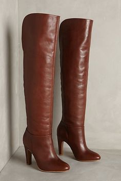 gorgeous boots #anthrofave