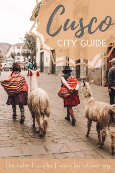 Cusco City Guide!! Your Cusco, Peru City Guide from the Boho Traveller is here! Everything you need to know about getting around Cusco and navigating the city that will take you to Machu Picchu!! *** things to do in cusco/ where to go in cusco / travel tips cusco / where to eat in cusco / best of cusco / things to do in peru / where to go in peru / peru travel tips / peru travel advice / how to get to machu picchu / going to machu picchu