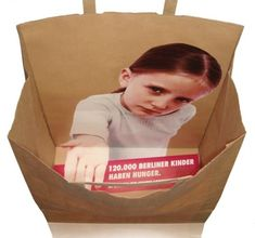 """Christian Child & Youth Aid – """"Bag For More"""""""