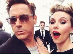 "wandamaxlmoffs: ""Avengers: Age of 'Who let Tony loose with a camera? Downey Junior, Boyfriend Girlfriend, Girlfriends, Avengers, Mens Sunglasses, People, Bookmarks, Jr, Marvel"