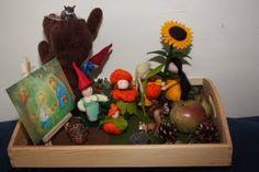 WOLfjes Wereld: seizoenstafel