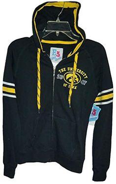 Distressed School Spirit Sweatshirt ProSphere University of Delaware Girls Zipper Hoodie