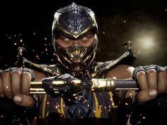 Escorpion Mortal Kombat, Mortal Kombat X Scorpion, Daryl Dixon Walking Dead, Comic Art, Comic Books, Jackson, Falling Kingdoms, Men Photography, Anime Japan