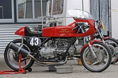 Sport: Moto Guzzi 500 Bicilindrica - Motorradtests - MOTORRAD このページを訳す 2013/01/11 – Moto Guzzi 500 Bicilindrica Re...