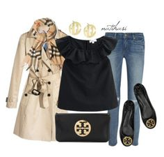 Early Fall Outfits 6