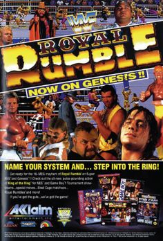 Spent many an hour on the Ol' Sega Genesis with this one.