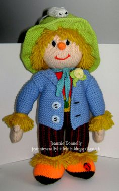 Jean Greenhowe Free Patterns | Jean Greenhowe's Pattern | My Other Makes | Pinterest