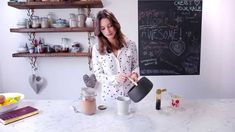 Video: Hot Chocolate