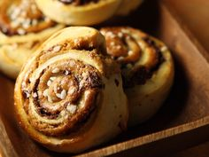 Christmas Treats, Christmas Baking, Christmas Inspiration, Doughnut, Muffin, Food And Drink, Sweets, Snacks, Cookies